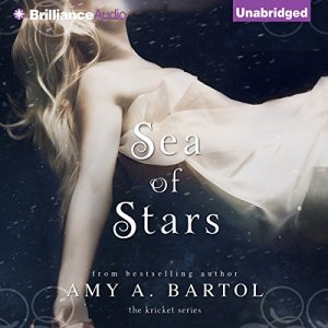 Sea of Stars audiobook cover art