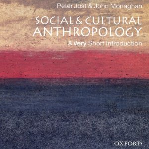 Social and Cultural Anthropology: A Very Short Introduction audiobook cover art
