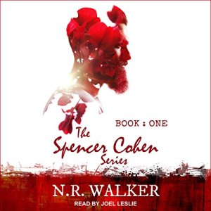 Spencer Cohen Series, Book One audiobook cover art