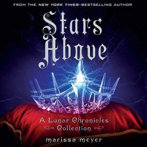 Stars Above audiobook cover art