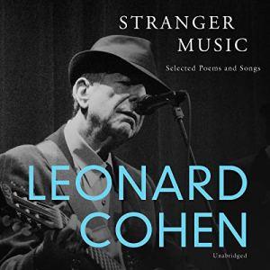 Stranger Music audiobook cover art