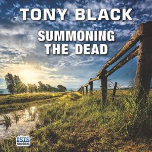 Summoning the Dead audiobook cover art