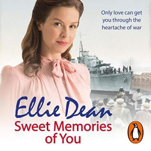 Sweet Memories of You audiobook cover art