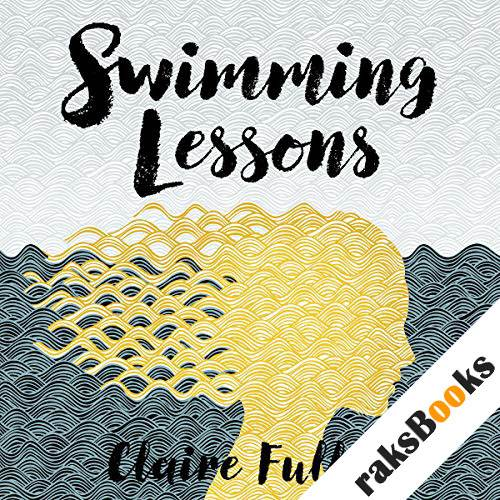 Swimming Lessons audiobook cover art