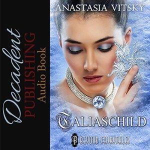 Taliaschild audiobook cover art