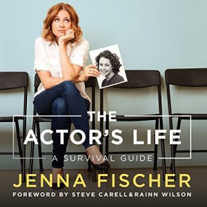 The Actor's Life audiobook cover art