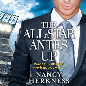 The All-Star Antes Up audiobook cover art