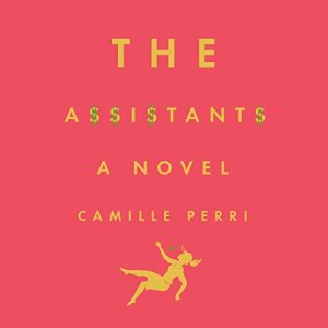 The Assistants audiobook cover art