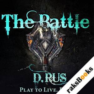The Battle audiobook cover art