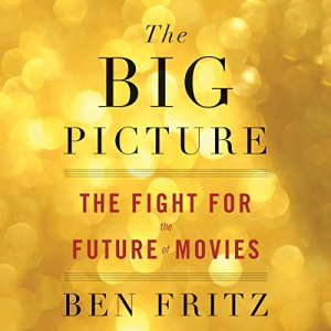 The Big Picture audiobook cover art