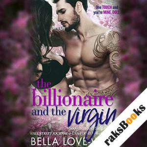 The Billionaire and the Virgin audiobook cover art