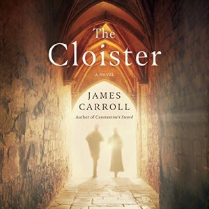 The Cloister audiobook cover art