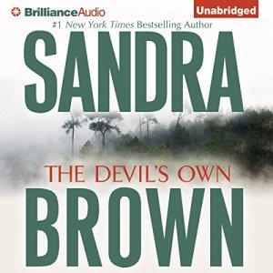 The Devil's Own audiobook cover art