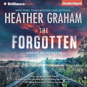 The Forgotten audiobook cover art