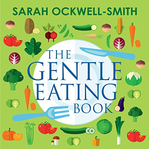 The Gentle Eating Book audiobook cover art