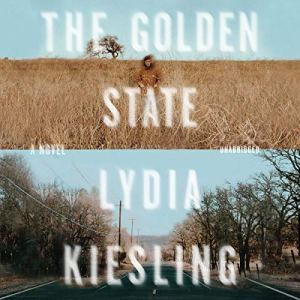 The Golden State audiobook cover art