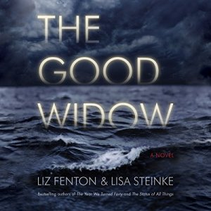 The Good Widow audiobook cover art