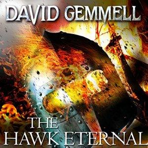 The Hawk Eternal audiobook cover art