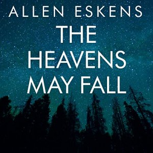 The Heavens May Fall audiobook cover art