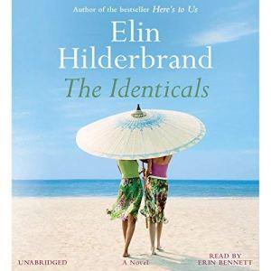 The Identicals audiobook cover art