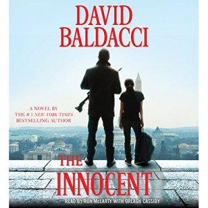 The Innocent: A Novel audiobook cover art