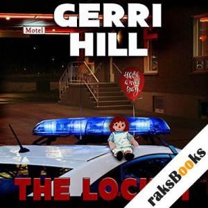 The Locket audiobook cover art