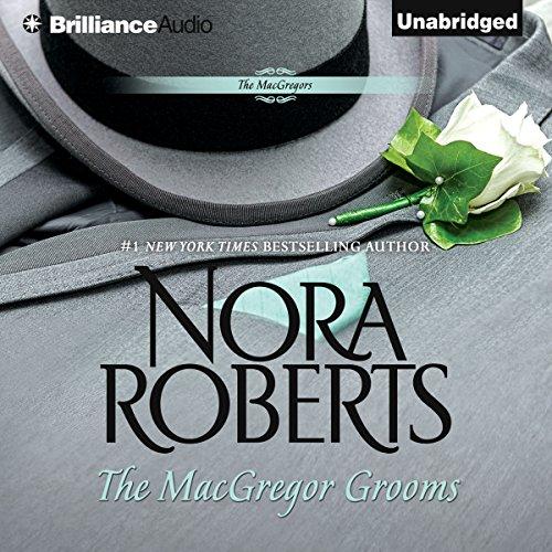 The MacGregor Grooms audiobook cover art