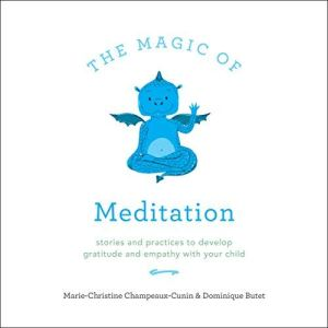 The Magic of Meditation audiobook cover art