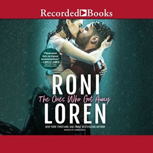 The Ones Who Got Away audiobook cover art