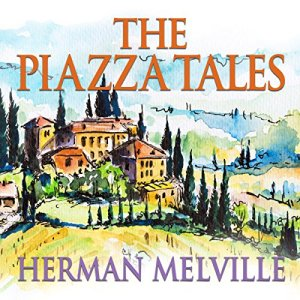 The Piazza Tales audiobook cover art