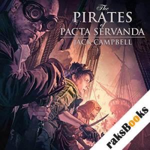The Pirates of Pacta Servanda audiobook cover art