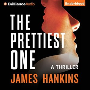 The Prettiest One audiobook cover art