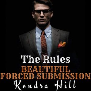 The Rules audiobook cover art