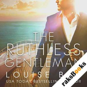 The Ruthless Gentleman audiobook cover art