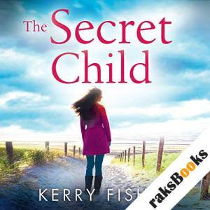 The Secret Child audiobook cover art