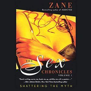The Sex Chronicles: Volume 1 audiobook cover art