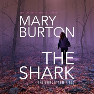The Shark audiobook cover art