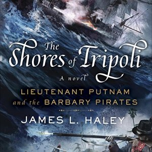 The Shores of Tripoli audiobook cover art