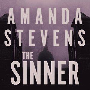The Sinner audiobook cover art