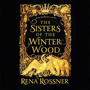 The Sisters of the Winter Wood audiobook cover art