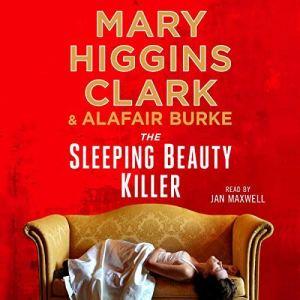 The Sleeping Beauty Killer audiobook cover art