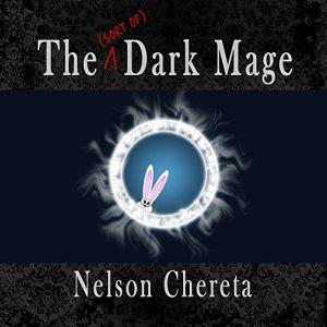 The (Sort of) Dark Mage audiobook cover art