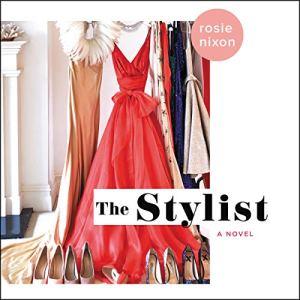 The Stylist: A Novel audiobook cover art