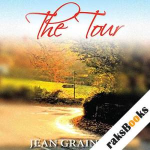 The Tour audiobook cover art
