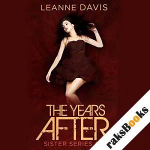 The Years After audiobook cover art