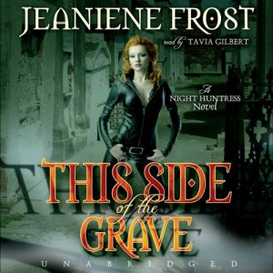 This Side of the Grave audiobook cover art