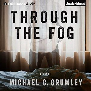 Through the Fog audiobook cover art