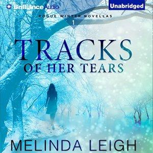Tracks of Her Tears audiobook cover art