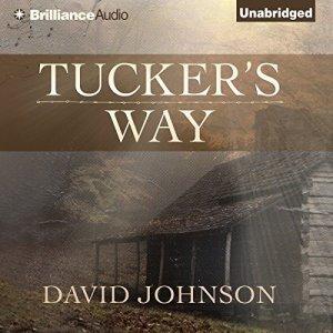 Tucker's Way audiobook cover art