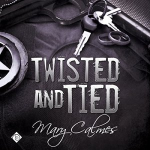 Twisted and Tied audiobook cover art